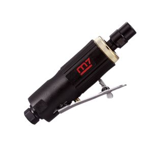 "M7 AIR DIE GRINDER 1/4"" & 1/8"" STRAIGHT 25000RPM"