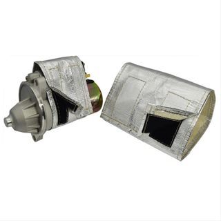 "HEATSHIELD STARTER SHIELD 1/16"" X 3 1/2"" X 18"""