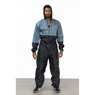 IWATA SPRAYSUIT NYLON 1PC HOTROD DESIGN LARGE