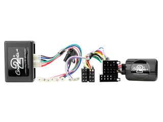 SWC HARNESS MERCEDES ACTROS 07 - 12 MINI ISO
