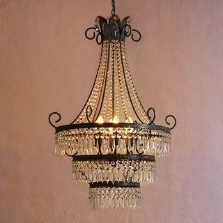 Chandeliers & Hanging Lights