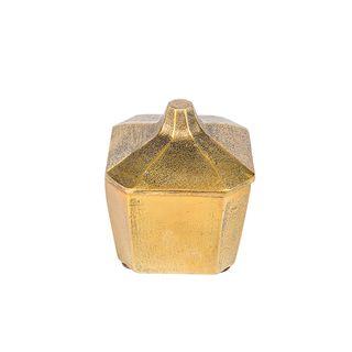 Square Trinket Box Small