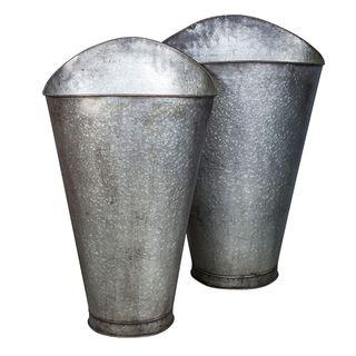 Set 2 Viesa Harvest Buckets