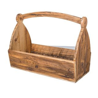 Vintage Harvest Crate