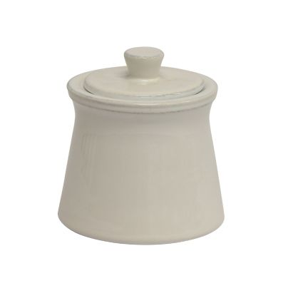 Friso Sugar Bowl Stoneware