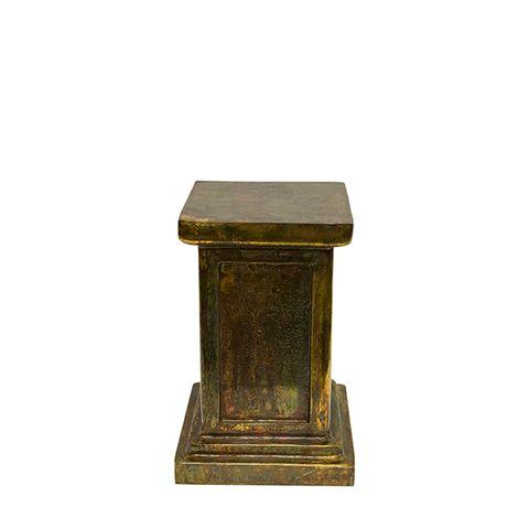 Copper Brown Small Column