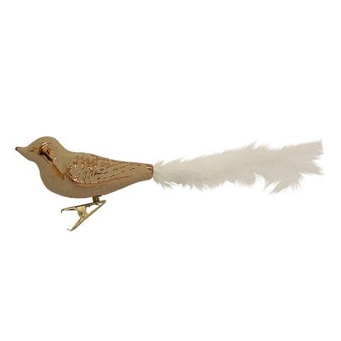 Feathered Bird Gold