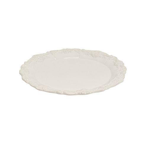 Laurente Round Serving Platter
