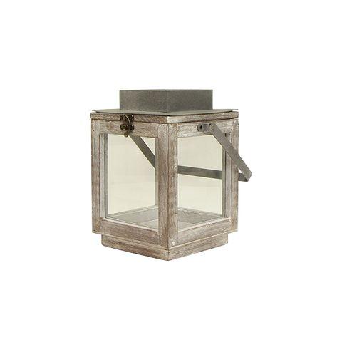 Remy Square Lantern Small