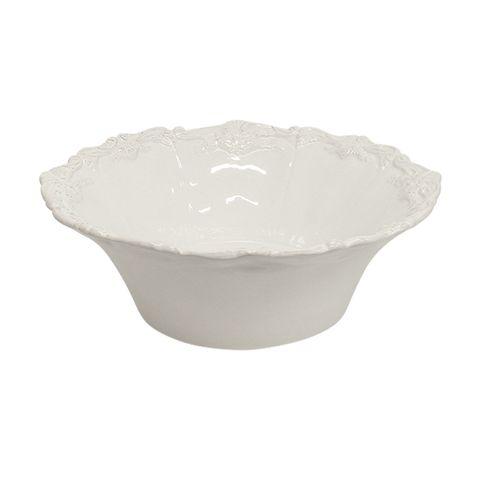 Laurente Deep Salad Bowl