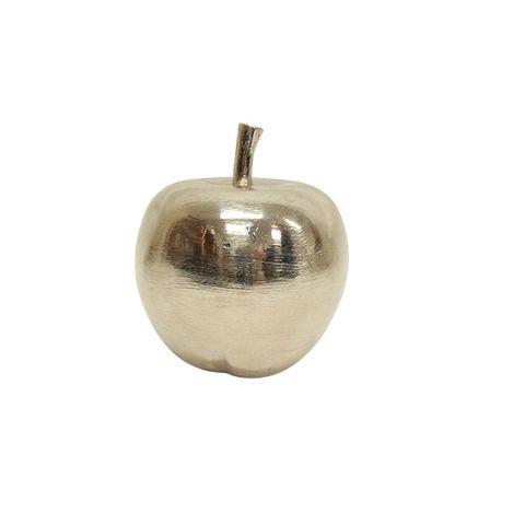 Large Decorative Apple