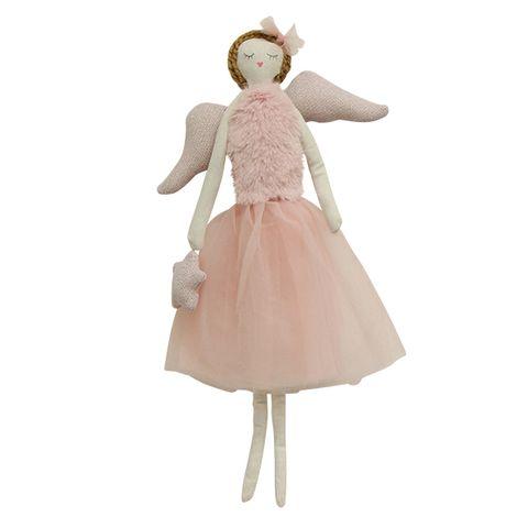 Ella Hanging Angel Pink Large