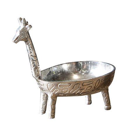 Giraffe Bowl