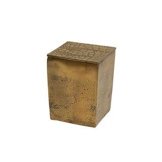 Snake Square Box