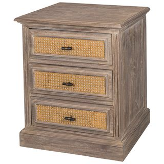 Dawson Small Chest of Drawers