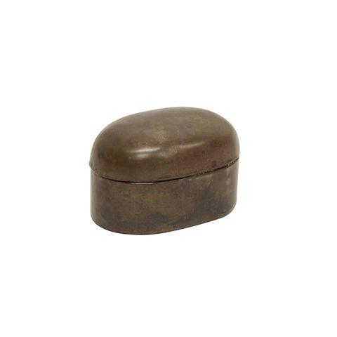 Juniper Oval Trinket Box
