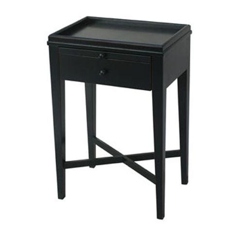 Saskia Table Black
