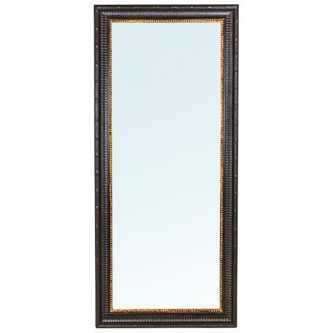 Jolin Full Length Black  Mirror