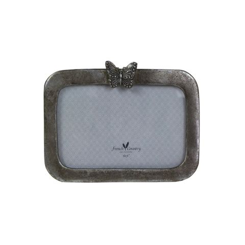 Butterfly Photoframe Horizontal 6x4""