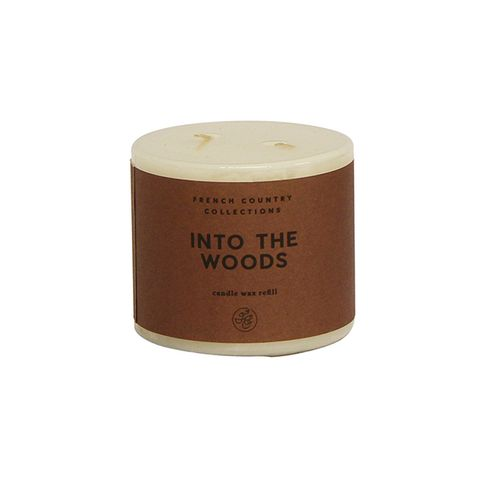 Into the Woods Candle Wax Refill
