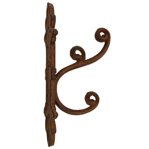 Porte Cast Iron Hook
