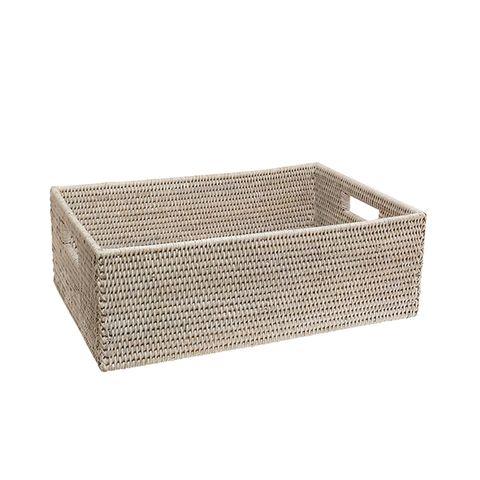 Geneva Large Rect Storage Basket