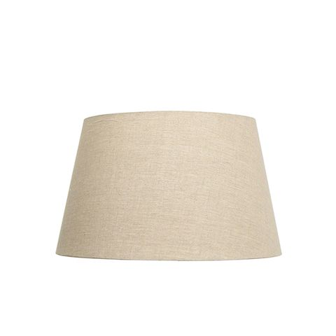 Tapered Drum Large Shade Linen