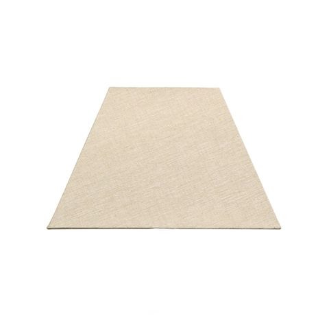 Rectangle Shade Linen
