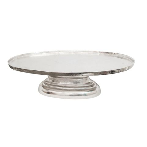 Large Oval Centrepiece Plate