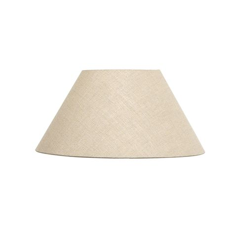 Coolie Shade Linen