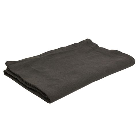 Everyday Tablecloth Charcoal Square