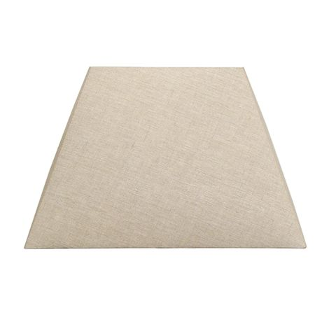 Square Large Shade Linen