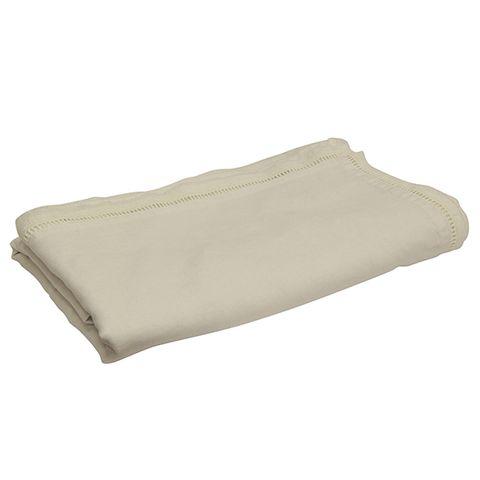 Emmeline Tablecloth White 150cmWx250cmL