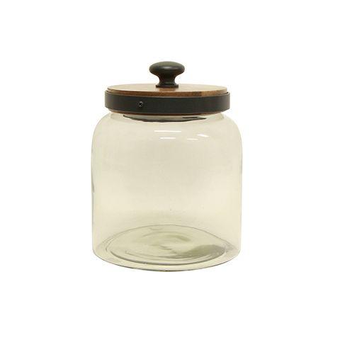 Ploughmans Storage Jar Small
