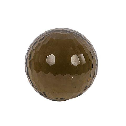 """Moss Honeycomb Cut Ball """"4"""