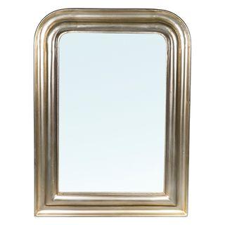 Amiens Mirror Silver