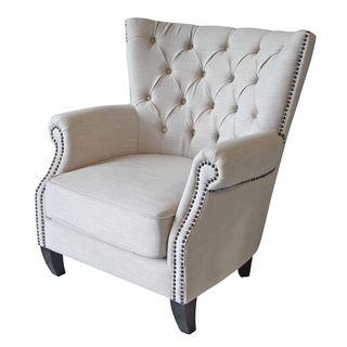 Emma Chair Natural