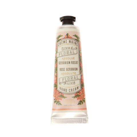 Panier Des Sens Rose Geranium Hand Cream - 30Ml