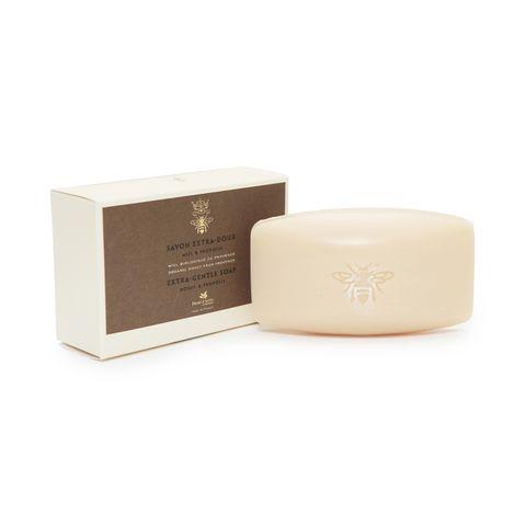 Honey Boxed Soap