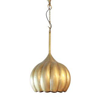 Lotus Hanging Light Large