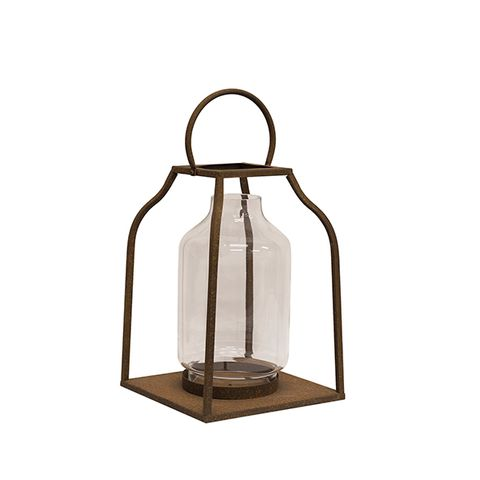 Tully Lantern Small