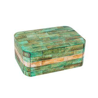 Moss Check Box
