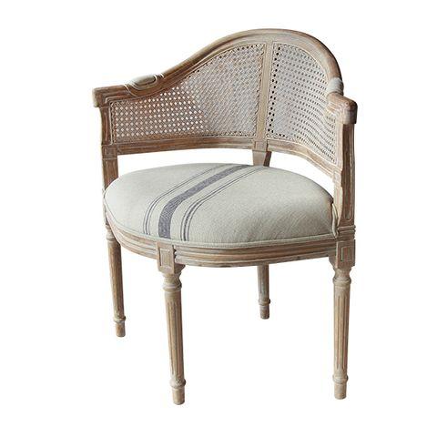 Barnett Corner Chair
