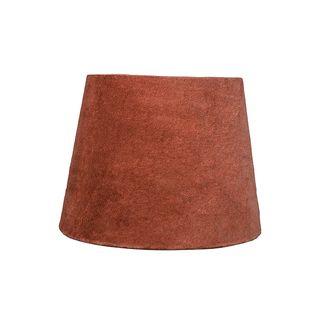 Velvet Small Shade Rust