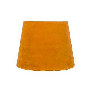 Velvet Small Shade Mustard