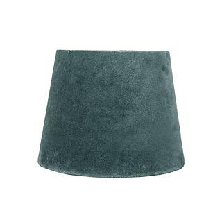 Velvet Small Shade Blue