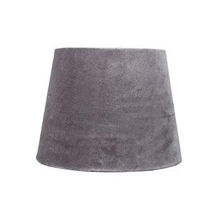 Velvet Small Shade Grey