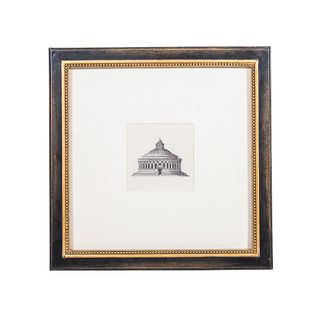 """Beaded Gallery Wall Frame 4x4"""""""