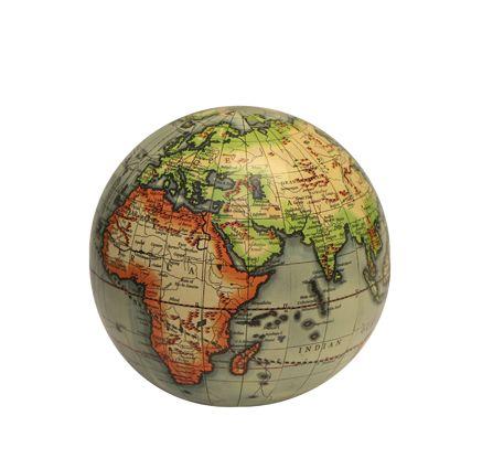 Globe Sea 10cm