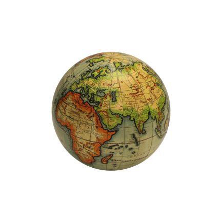 Globe Sea 7.5cm